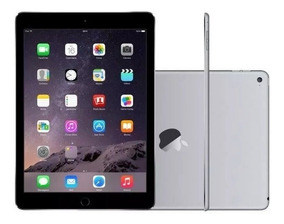 iPad Air Wifi Celular 4g 9.7 Polegadas 16gb Apple Mod. A1475