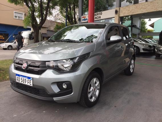 Fiat Mobi 2019 1.0 Easy
