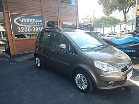 Fiat Idea 1.6 Essence Dualogic. 2011/2012