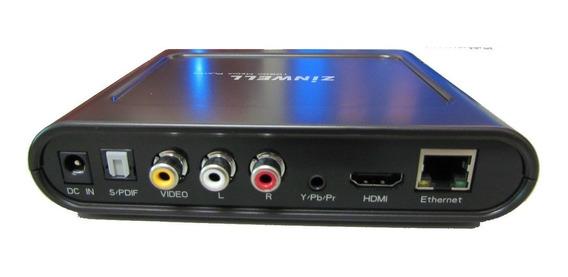 Media Player Zinwell Zp-500