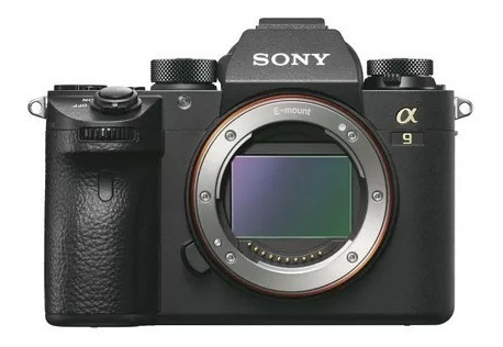 Camera Sony A9 / Ilce-9