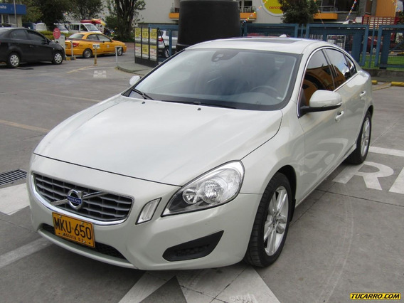 Volvo S60 T4 Mt 1.6 Turbo