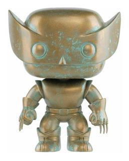 Figura Funko Pop Marvel 80th - Wolverine 496