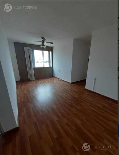 Apartamento - Pocitos Nuevo - Frente, G.c 3.600