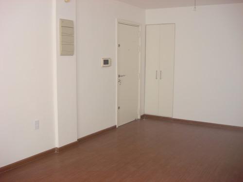 Imagen 1 de 10 de Venta Apto 1 Dormitorio Contrafrente Con Cochera