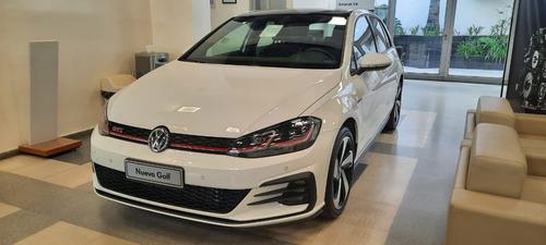 Imagen 1 de 12 de Volkswagen Golf Gti 2.0 2021 Md