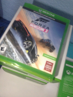 Forza Horizon 3 Semi Nuevo