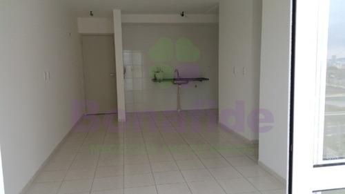 Imagem 1 de 8 de Apartamento A Venda, Edifício Jardim Conquista, Jardim Tamoio, Jundiaí. - Ap12345 - 69284984