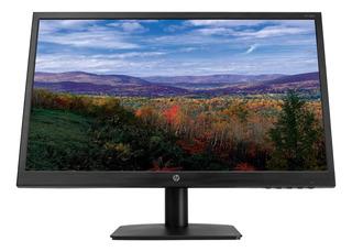 """Monitor HP 22YH LED 21.5"""" negro 110V/220V"""