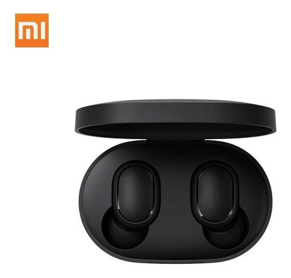 Fone Ouvido Xiaomi Mi Airdots Basic Twsej04ls Envio Imediato