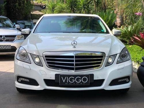 Mercedes-benz Classe E 350 Avantgarde Executive 3.5 V6