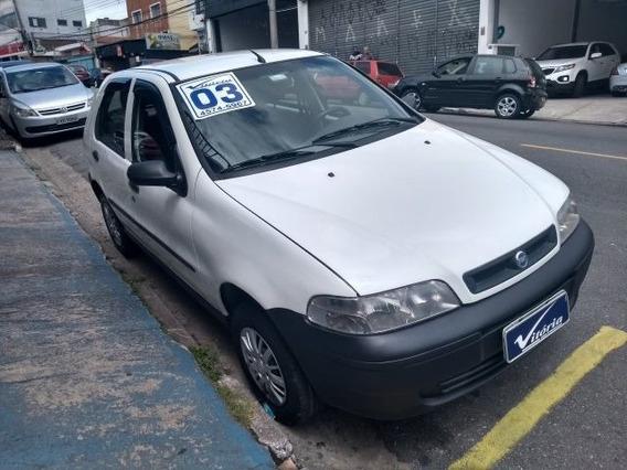 Fiat Palio 1.0 Mpi 8v Fire