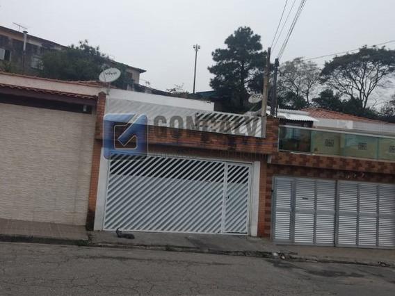 Venda Casa Terrea Sao Bernardo Do Campo Jardim Valdibia Ref: - 1033-1-13942
