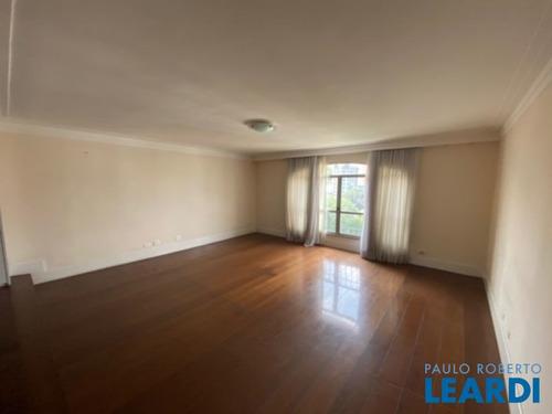 Imagem 1 de 15 de Apartamento - Real Parque  - Sp - 623904