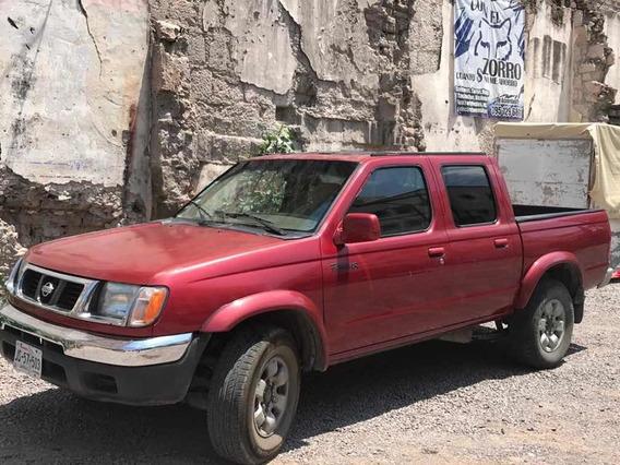 Nissan Frontier 4.0 Se V6 4x2 Mt 2000