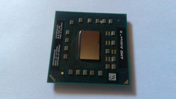 Processador Amd Athlon Ii 2.0ghz Amm300dbo22gq Notebook