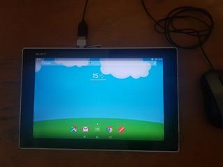 Tablet Sony Z2 - Funciona Todo, Táctil Dañado.