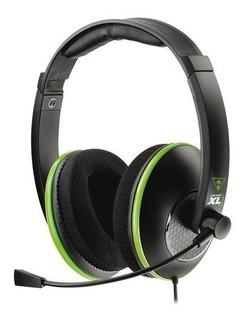 Audifono Turtle Beach Xl1 Para Xbox 360, Nuevo