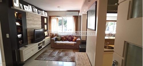 Imagem 1 de 30 de Apartamento, 2 Dormitórios, 78.43 M², Rio Branco - 205237
