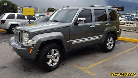 Jeep Cherokee Limited - Automático