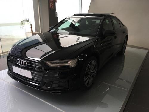 A6 Performance Black 3.0 Tfsi