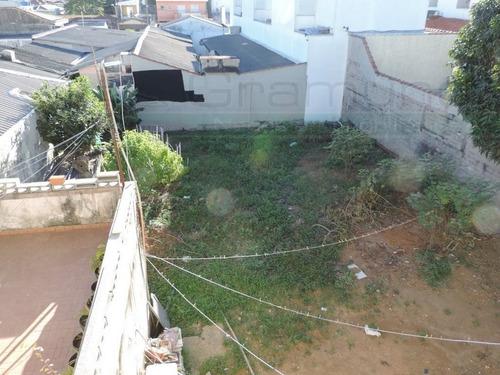 Terreno Em Vila Lúcia  -  São Paulo - 5819