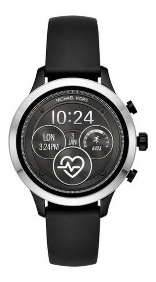 Michael Kors Smartwhatch 3º Geração Gps E Monitor Cardíaco