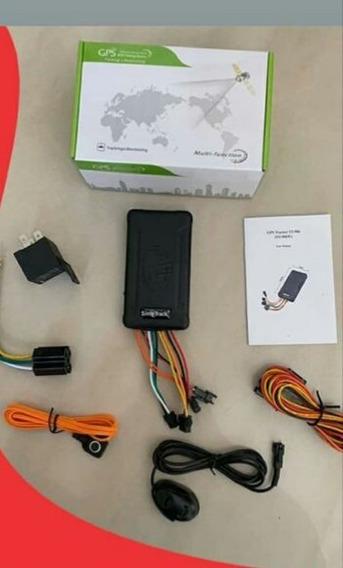 Gps Tracker 3g Y 4g, Sw 906