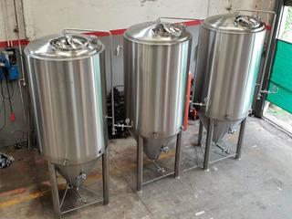 Equipamientos Para Cervecerias