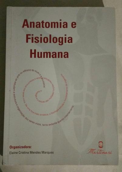 Livro De Anatomia Atualizado