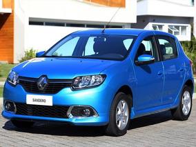 Renault Sandero.promocion Imperdible,min Anticipo 80.000(ba)