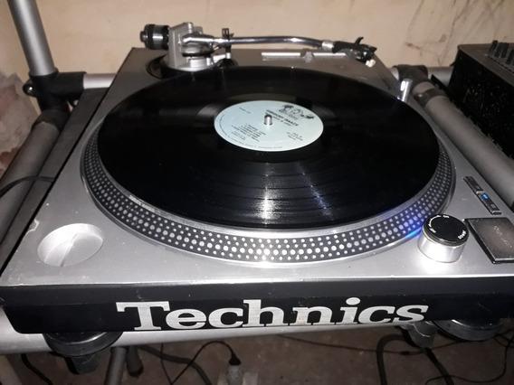 Toca Disco Tecniks Mk 2