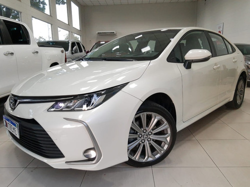 Toyota Corolla Xei 2.0 16v Flex Aut. 2020