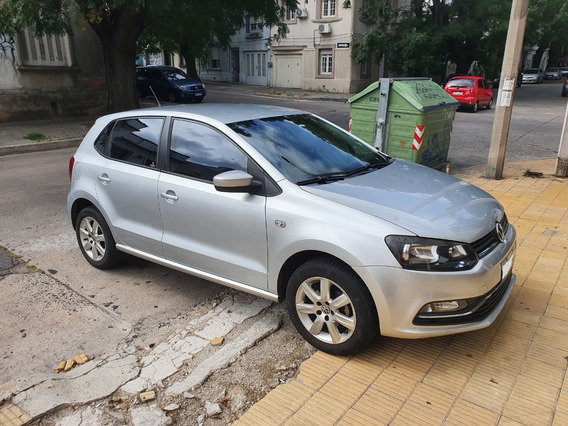 Vw Polo Highline 1.6 Extra Full Divino!!!