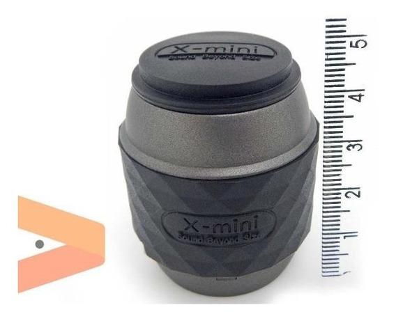 Caixa Som X-mini We Bluetooth Portatil Potente