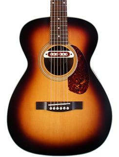 Guild M-240e Troubadour Guitarra Electroacústica Concert