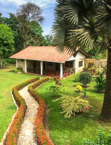 Vendo Espectacular Casa Quinta En Melgar Tolima