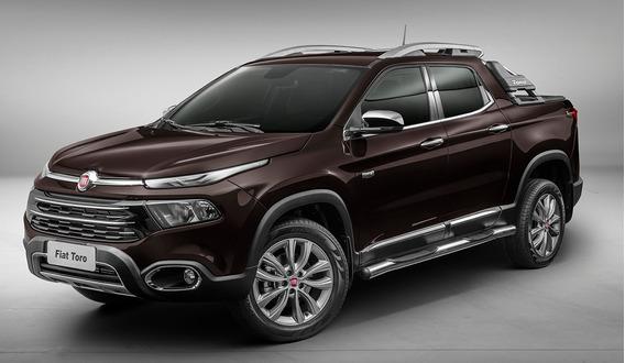 Nueva Fiat Toro Ranch 2020 2.0 Td A/t 9 4x4 Mc