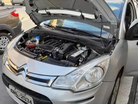 Citroën C3 1.2 Origine Ptech Flex 5p 2018
