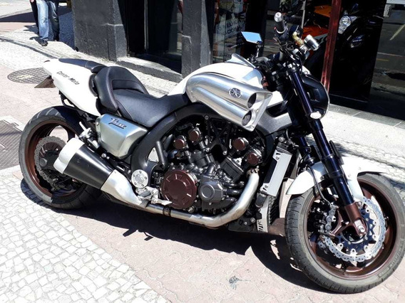 Yamaha Vmax1700