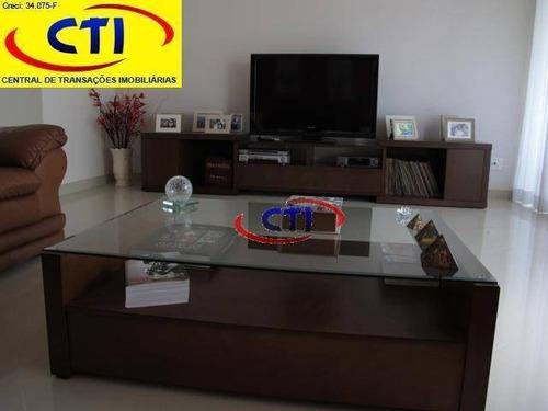 Imagem 1 de 8 de Apartamento  Alto Padrão Rudge Ramos ,3 Suites, Vila Caminho Do Mar, São Bernardo Do Campo. - Ap0309