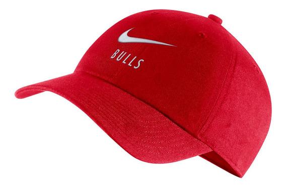 Gorra Nike Chicago Bulls