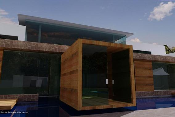 Proyecto En Venta En Tres Palos Av Campeche 20-2097 Gm