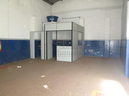 Salas Comerciais - Ref: V3608