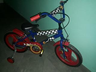 Bicicleta Bmx Unibike
