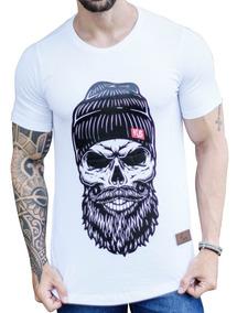Camisas Masculinas Estilosas Oversized Roupa Swag Longline
