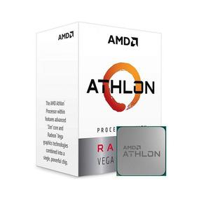 Processador Amd Athlon 220ge 3.4ghz 5mb Am4 (athlon 220ge~