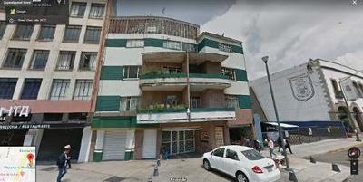 Venta De Edificio En Plaza De La Republica , Col. Tabacalera
