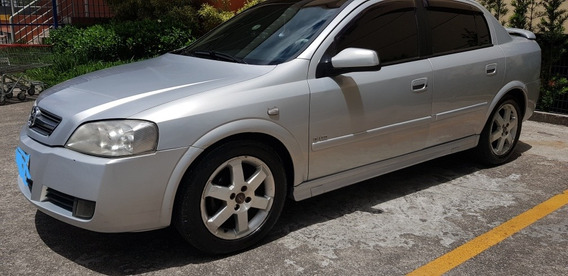 Chevrolet Astra Sedan 2.0 Elite Flex Power Aut. 4p 2005