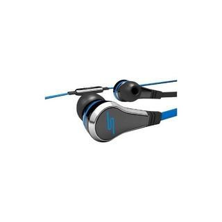 Sms Audio - Calle Por 50 Sport Auriculares Ergonómicos - Neg